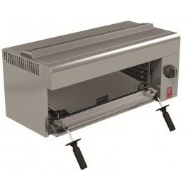 Falcon E3532 Dominator Medium Duty Electric Grill