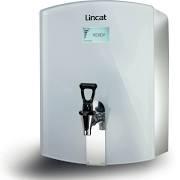 Lincat WMB3F/W FilterFlow White Glass Wall Mounted Water Boiler