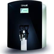 Lincat WMB3F/B FilterFlow Black Glass Wall Mounted Water Boiler