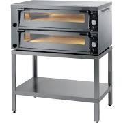 Lincat PO630-2 Twin Deck Electric Pizza Oven