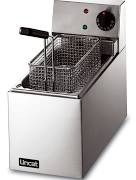 Lincat LSF Lynx 400 Single Tank Slimline Fryer