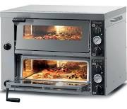 Lincat PO425-2 Twin Deck Electric Pizza Oven