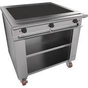 Falcon E1026X Chieftain Three Hotplate Boiling Table 1