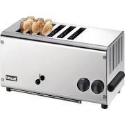 Lincat LT6X 6 Slot Toaster  1