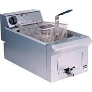 Falcon LD50 Pro-Lite Tabletop Fryer - 7 Litre