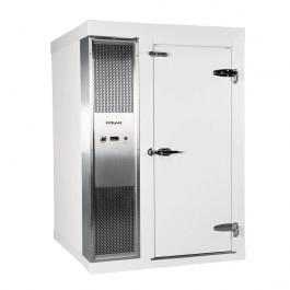 Polar DS486-F U-Series W1.8 x D2.1m Walk in Freezer with Colour Options