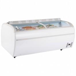 Arcaboa Dupla 2.2D High Vision Freezer