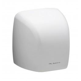 P+L Systems DV2100P White Plastic Washroom Hand Dryer