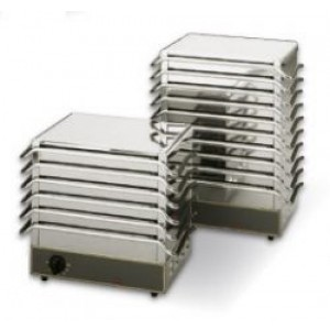 Roller Grill DW110 ten Plate Hot Plate Unit