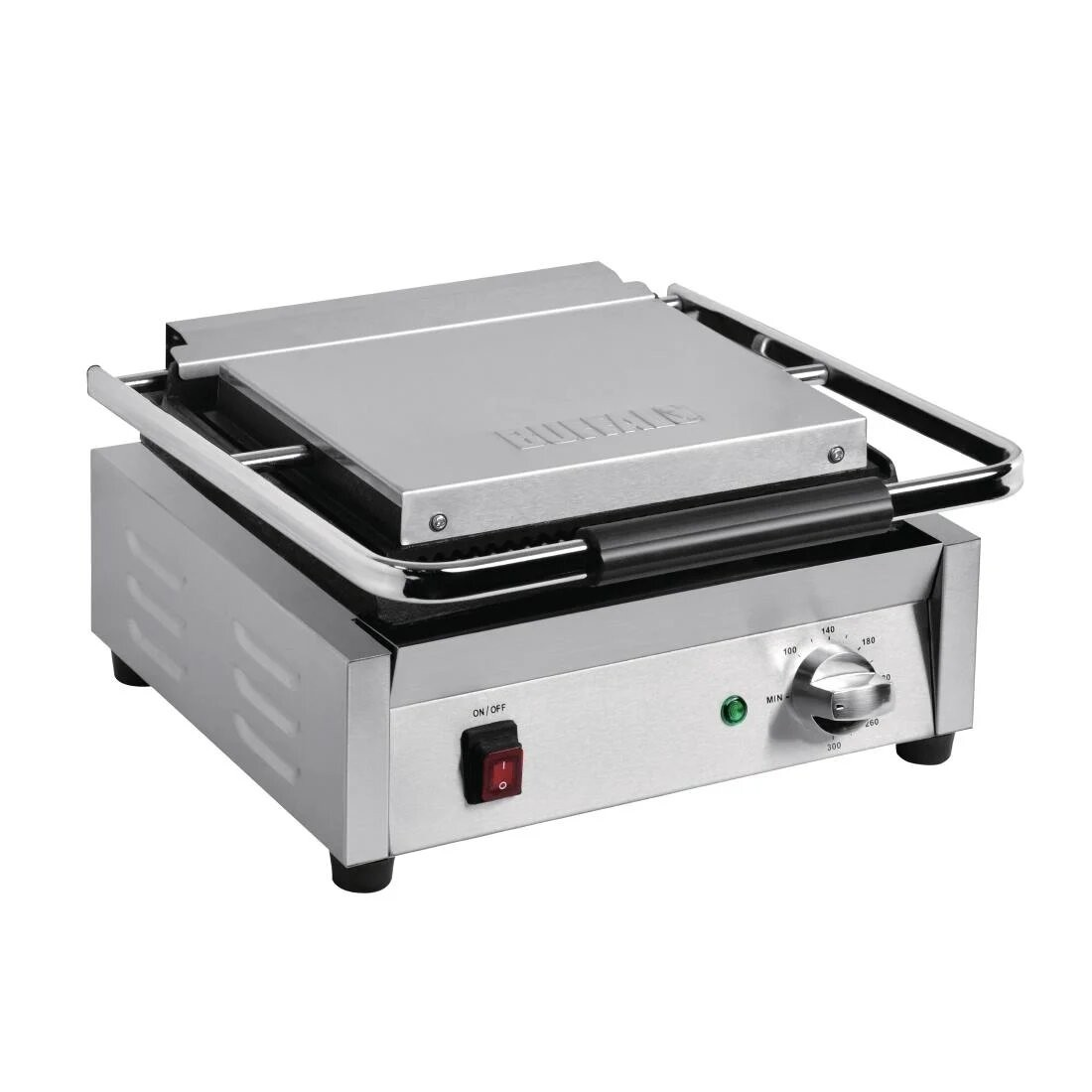 Buffalo DY997 Bistro Large Contact Grill