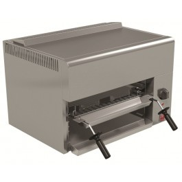 Falcon E3512 Dominator Medium Duty Electric Grill
