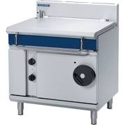 Blue Seal E580-8 80 Litre Manual Tilt Electric Bratt Pan