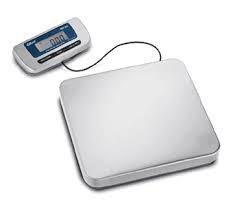 Edlund ERS-150 Low Profile Heavy Duty Portable Digital Scales