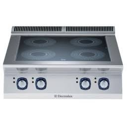 Electrolux 700XP Induction Top 371021