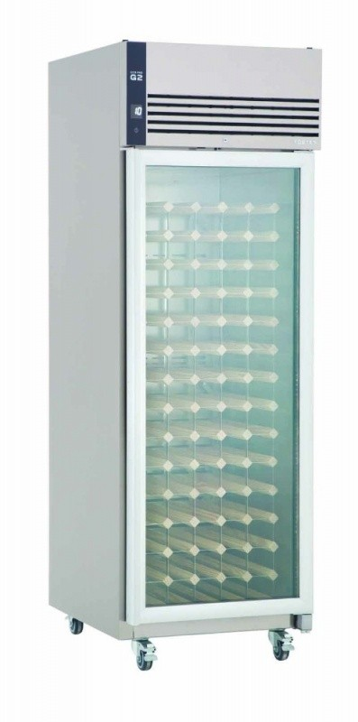 Foster EcoPro G2 EP700W Upright Wine Cabinet 1