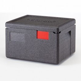 Cambro GoBox EPP260110 - Top Loading 16.9 Litre Food Box