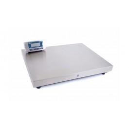 Edlund ERS-300 Low Profile Heavy Duty Portable Digital Scales
