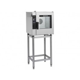 Giorik EASYair ETE523-W Touch Screen 5 Rack 2/3 GN Electric Convection Oven