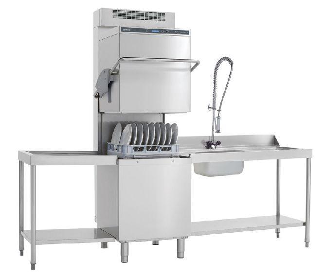 Maidaid EVOLUTION 2035WSHR Dishwasher with Drain Pump & Softner & Heat Regeneration