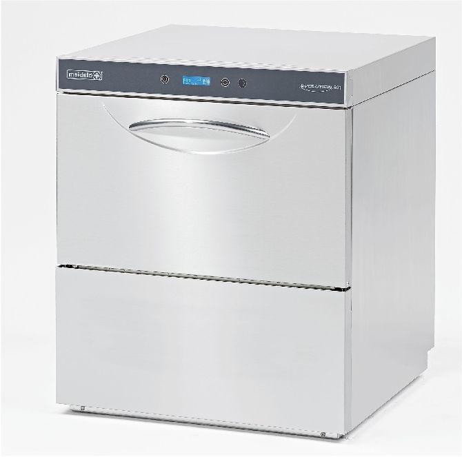 --- MAIDAID EVO505WS --- Evolution Undercounter Glasswasher with Water Softener