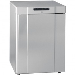 Gram Compact F 220 RG 2W Undercounter Stainless Steel Freezer - 962220441