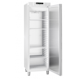 Gram Compact F 420 LG L1 5W Upright white Freezer - 964220461