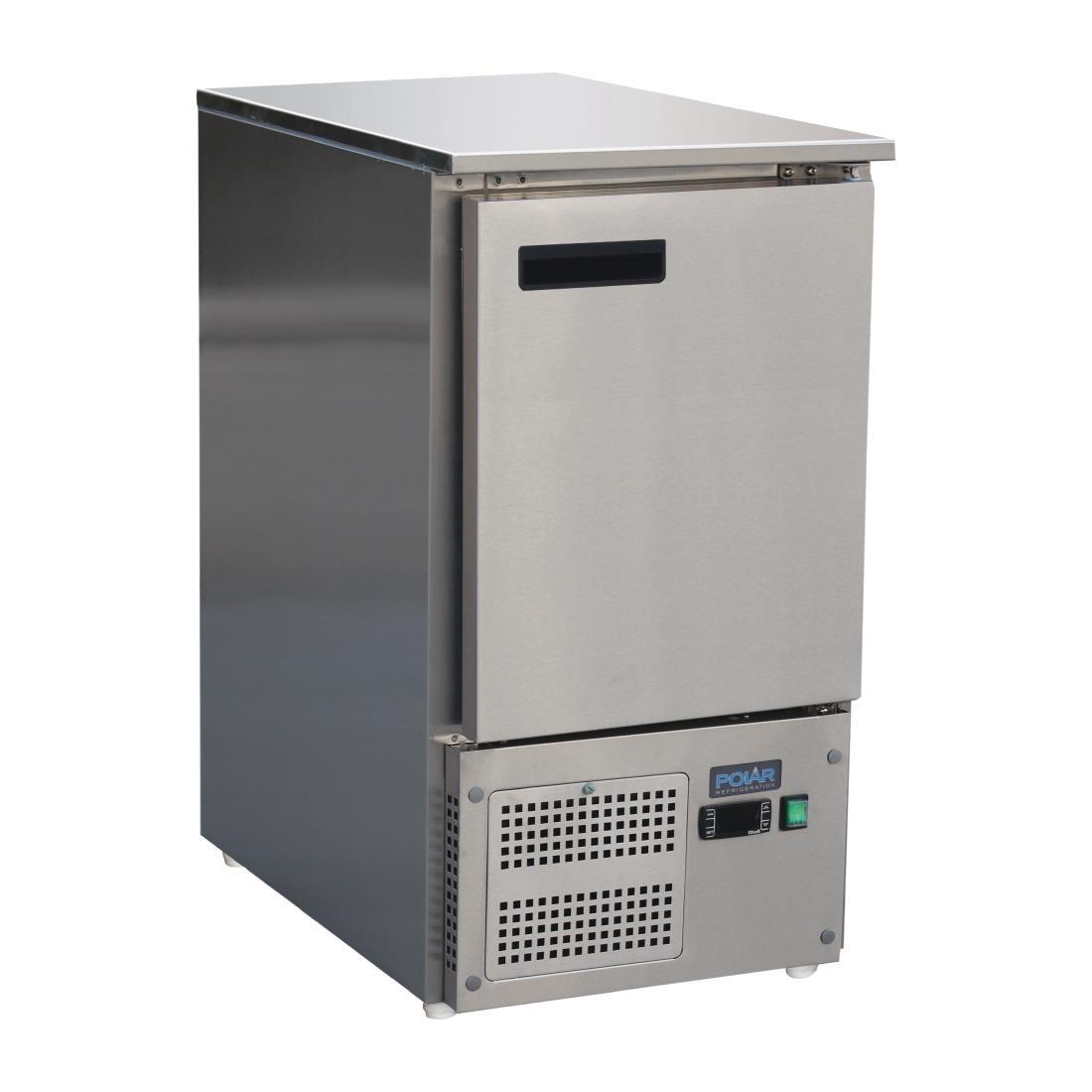 Polar FA443 G-Series Saladette Freezer Single Door