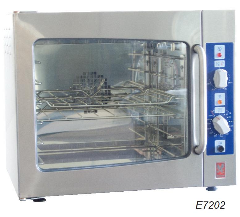 Falcon E7202 Convection Oven
