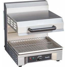 Prodis FAS23 Adjustable Height Salamander Grill