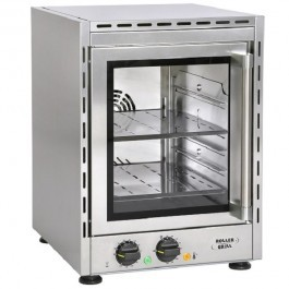Roller Grill FCV280 Slim Line Countertop Fan Assisted Convection Oven