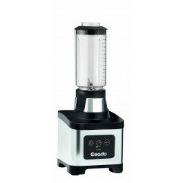Ceado B180 Bar Blender with Stainless Steel Base & 0.9L Polycarbonate Container