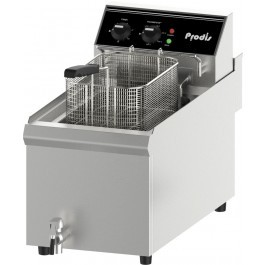 Prodis FDF106 Countertop Electric Fryer