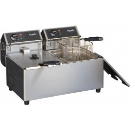 Prodis FDF7 Counter Top Electric Fryers