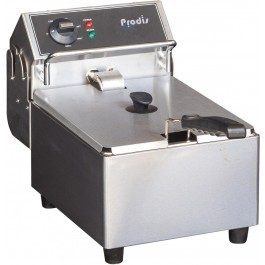 Prodis FDF7 Countertop Electric Fryer