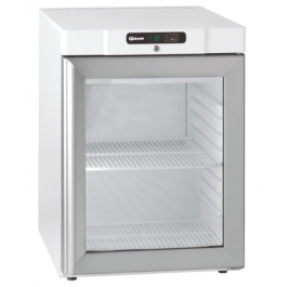 Gram Compact FG 220 LG 2W Undercounter White Display Freezer - 962260461