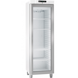 Gram Compact FG 420 LG C2 5W White Display Freezer - 964230462