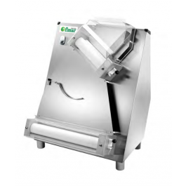 Fimar FI32 (P30) Stainless Steel Dough Rollers - 12 Inch