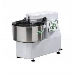 Fimar 50/SN Dual Speed 62 Litre Spiral Mixer with Fixed Head