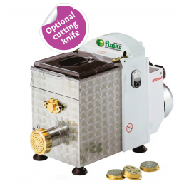 Fimar MPF2.5N Pasta Machine Optional Cutting Knife - 8kg Per Hour