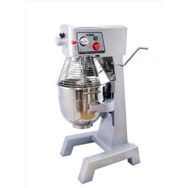 --- BLIZZARD FMX30 --- Planetary 30 Litre Mixer with 3 Speeds
