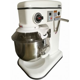 --- BLIZZARD FMX10 --- Planetary 10 Litre Mixer with 3 Speeds