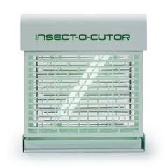 Insect-o-cuter Focus F1 Electric Killing Grid Flykillers
