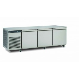 Foster EcoPro G2 EP2/3H Large Three Door Refrigerated Counter