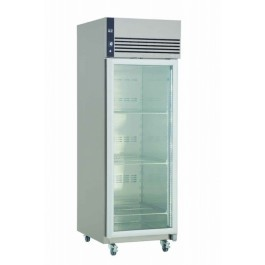 Foster EcoPro G2 EP700G Upright Refrigerated Glass Door Cabinet