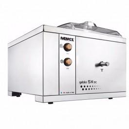 Nemox Gelato 5K SC Ice Cream Machine - 1476-01