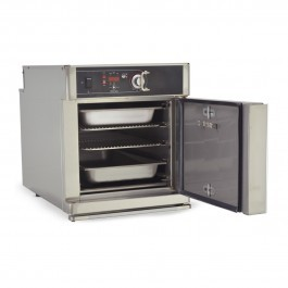 --- FWE LCHR-1220-4 --- Low Temperature Counter Top Cook & Hold Oven