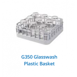 Classeq PACK1 Rack Pack for G350 Glasswashers