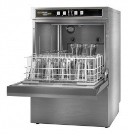 Hobart G403S Ecomax Plus Glasswasher  with Softener