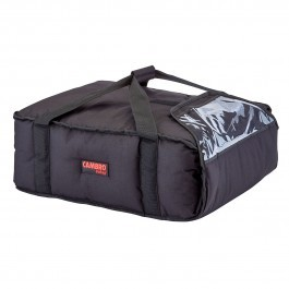 "Cambro GoBag GBP318110 - Standard 3 x 18"" Pizza Delivery Bag"