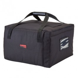 "Cambro GoBag GBP518110 - Standard 5 x 18"" Pizza Delivery Bag"